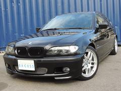 BMW330i Mスポーツパッケージ HDDナビ 地デジ ETC