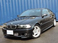 BMW330Ci Mスポーツパッケージ ハーマンカードン HID