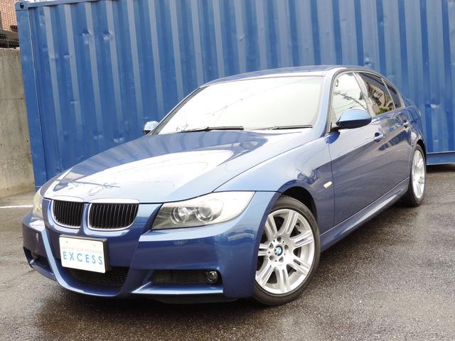 BMW 320i Mスポーツパッケージ プッシュスタート HID