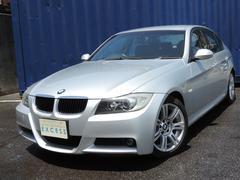 BMW320i Mスポーツパッケージ 6MT HID ETC