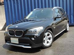 BMW X1sDrive 18i 純正HDDナビ HID ETC