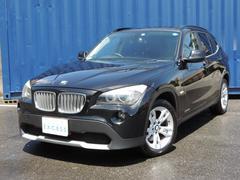 BMW X1xDrive 25i ハイラインパッケージ ナビ サンルーフ