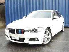 BMWアクティブハイブリッド3 Mスポーツ ベージュレザーシート