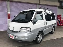 ボンゴバンDX ハイルーフ ガソリン 2WD キーレス ダブルタイヤ