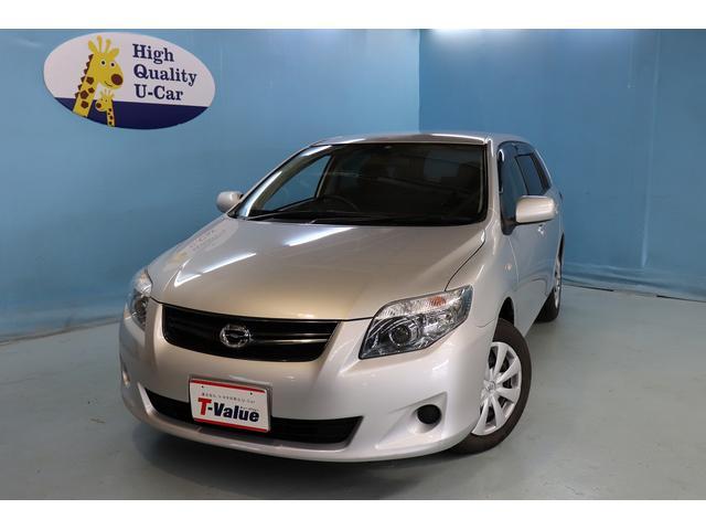 トヨタ X HIDエクストラリミテッド SDナビ ワンセグ ETC