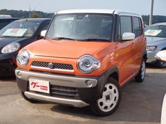 ハスラー | 上島自動車