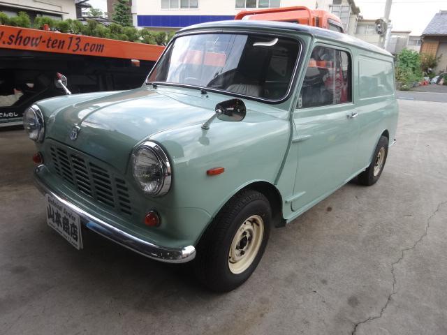 MINI(輸入車その他)  中古車画像