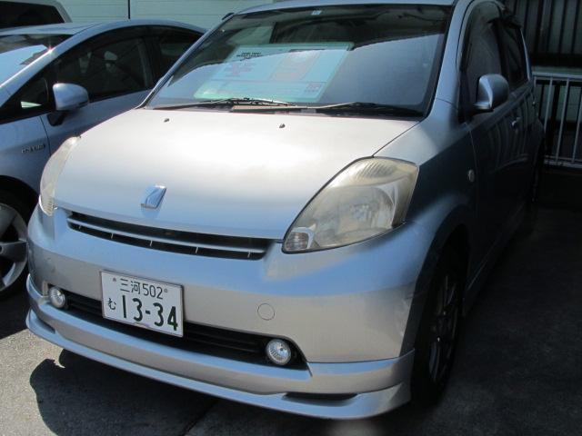トヨタ X Tチェン ナビ ETC 14アルミ