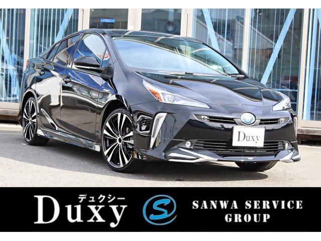 トヨタ Sツーリング 新車 モデリスタコンプ 社外新品19AW