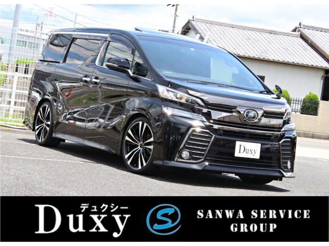 トヨタ 2.5ZA GE ALPINE ローダウン 新品20インチ