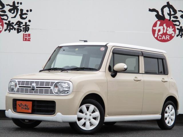 「スズキ」「アルトラパン」「軽自動車」「愛知県」の中古車