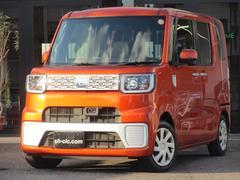 ウェイクD SA ナビTV キーレス 1オーナー車 ETC