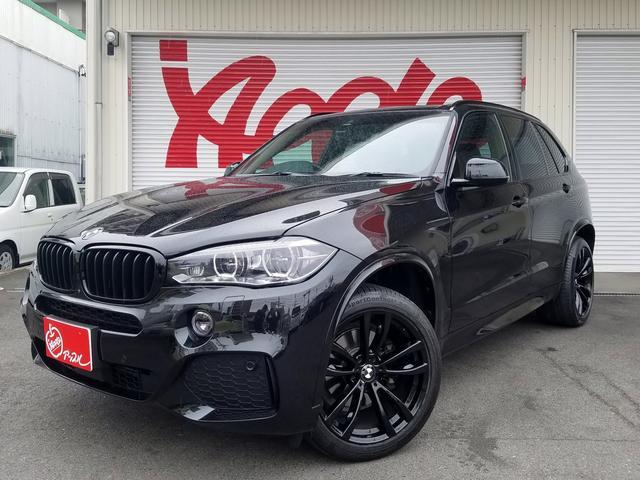 BMW ブラックアウト 96台限定車 ワンオーナー 黒革サンルーフ