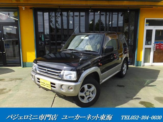三菱 XR 車検H32年9月 4WD アルミ CD キーレス
