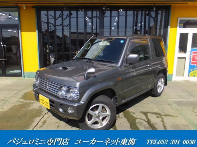 三菱 リンクスV 5速マニュアル 4WDターボ ETC CD