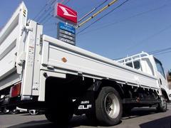 エルフトラック2t ロング 垂直パワーゲート 6速MT ディーゼルターボ