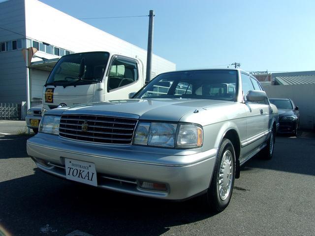 トヨタ 13セダン SサルーンEX 1オーナー 実走行46000キロ