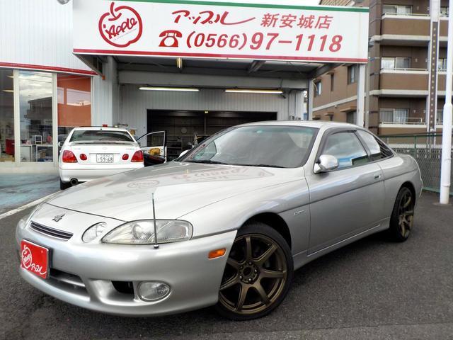 トヨタ 2.5GT-T