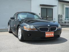 BMW Z42.5i HIDヘッドライト 正規輸入車