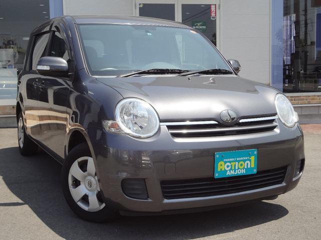 トヨタ Xリミテッド 1年保証付き 純正CD 左自動ドア