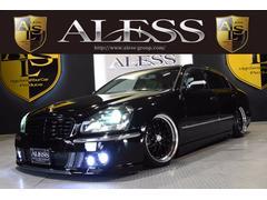 シーマ450XV黒革サンルーフ車高調 19インチ DOLCEエアロ