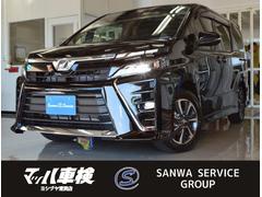 ヴォクシー新車ZS 両側パワースライドドア ☆台数限定☆特別価格☆