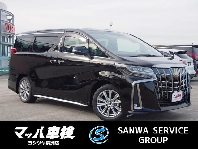 トヨタ 2.5S タイプゴールド サンルーフ デジタルミラー ハーフレザーシート