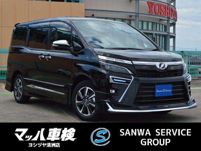 トヨタ ZS 煌III 新車 モデリスタコンプリート 両パワー クリアランスソナー