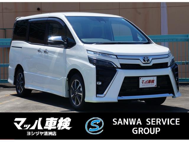 トヨタ ZS 煌III 新車 両側パワー クリアランスソナー