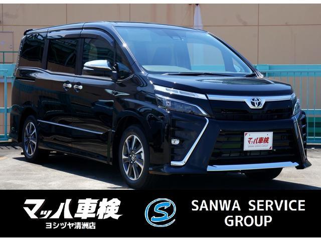 トヨタ ZS 煌III 新車 両側パワースライドドア クリアランスソナー