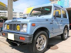 ジムニーターボ 5速MT 4WD 寒冷地仕様 JA71