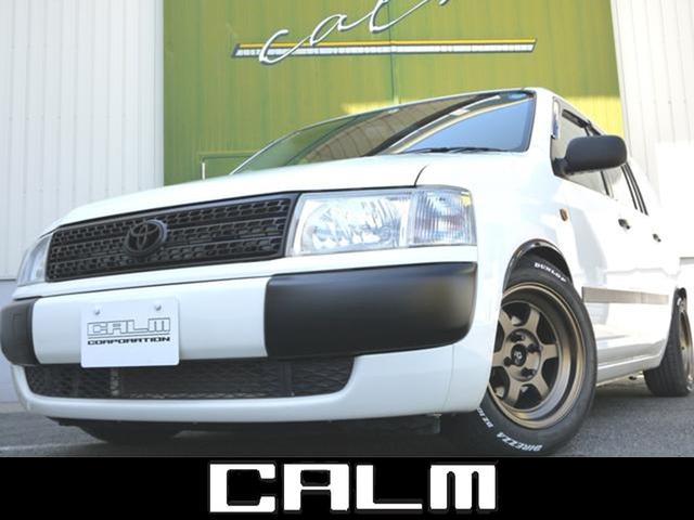 トヨタ GL 5速MT TE37V14インチ BLITZ新品車高調