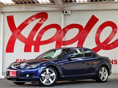 RX−8タイプS 6MT RECAROシート Defi3連 車高調