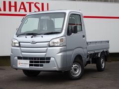 ハイゼットトラックスタンダード4WD パワステ エアコン