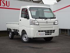 ハイゼットトラックスタンダード4WD パワステ・エアコン