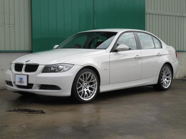 BMW 3シリーズ 320i ハイラインパッケージ