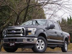フォード F−150XLT スーパークルー FX4 4WD
