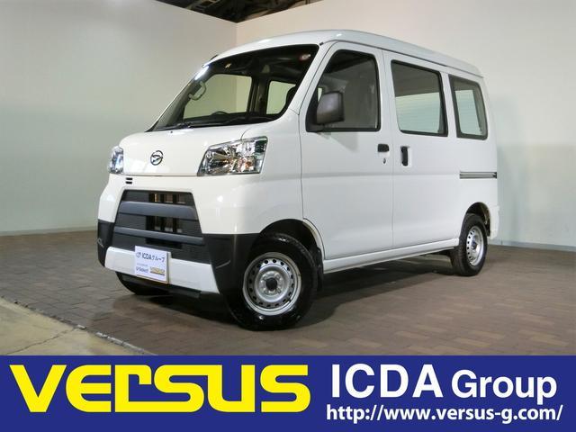 ダイハツ スペシャルSAIII 純正FM・AM付 4WD チョイ乗り車