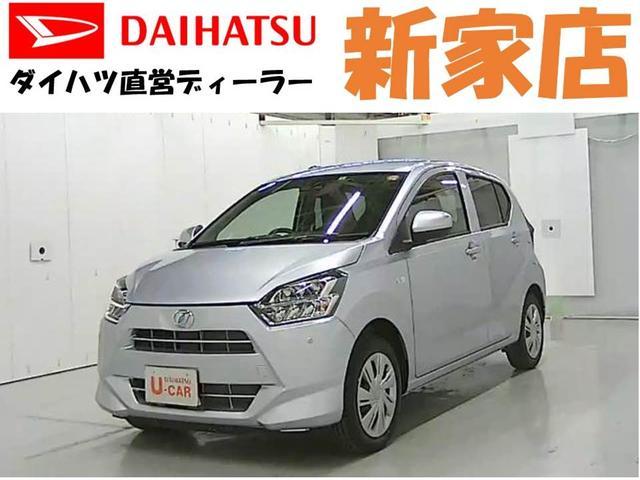 ダイハツ L SAIII-A 社用車 禁煙車