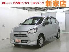 ミライースL SAIII 社用車 禁煙車