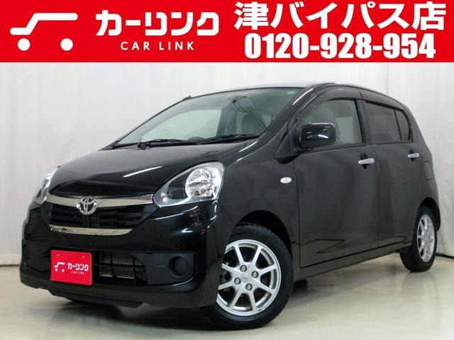 トヨタ X ワンオーナー車 純正オーディオ キーレス 保証継承付