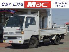タイタントラック標準 1.5トン ユーザー買取車 エアコン パワステ