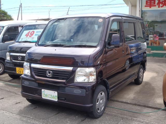 ホンダ M オートマ車 2WD キーレス CD 3ヶ月3千キロ保証付