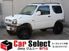 ジムニーXC 4WD ターボ リフトアップ
