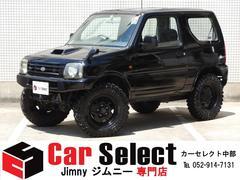 ジムニーXG リフトアップ 4WD ターボ