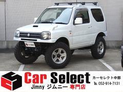 ジムニーワイルドウインド 4WD 新品部品3インチリフトアップ