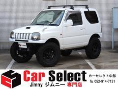 ジムニーXG 4WD ターボ フロア5速ミッション