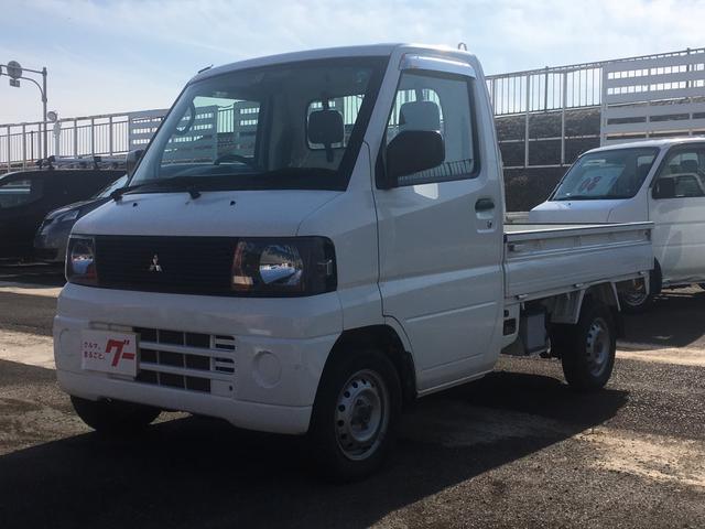 三菱 VX-SE 4WD  AT車