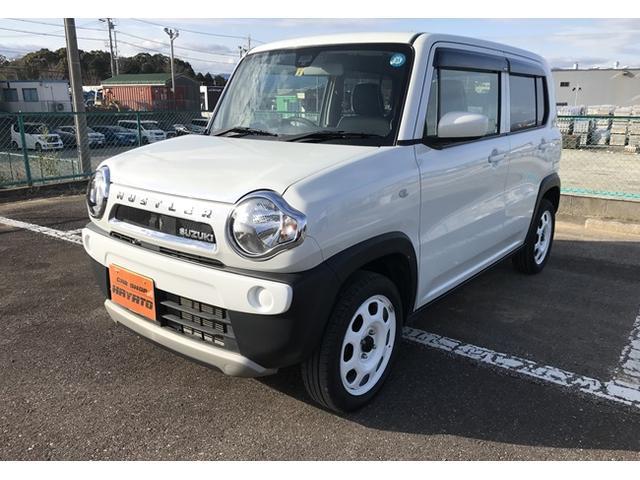 沖縄県うるま市の中古車ならハスラー G ターボ ナビ TV ETC アイドリングストップ