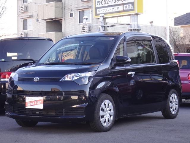 トヨタ X スマートキー ナビ バックカメラ パワースライドドア